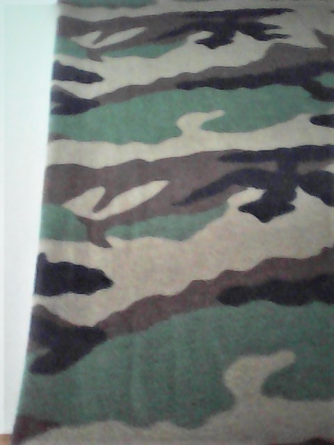 Blanket - Bown Camo
